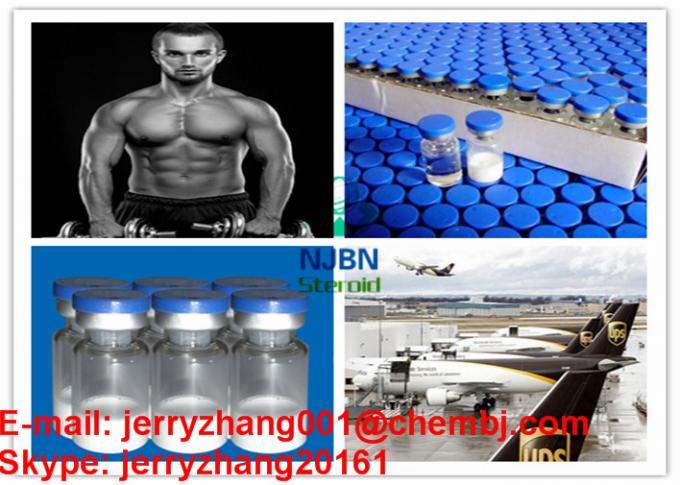Ipamorelin Natural Growth Hormone CAS 170851-70-4 Muscle Growth Peptides