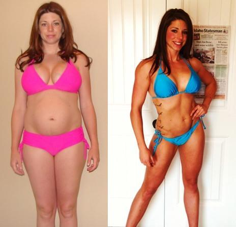 proviron fat loss