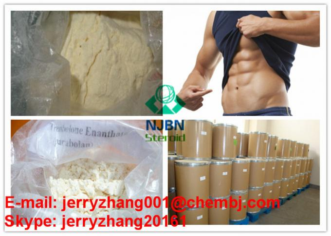 10161-33-8 Muscle Growth Steroids Trenbolone Enanthate for Muscle Enhancement