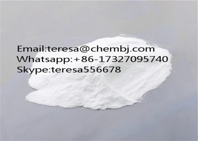 Anti Estrogen Steroids Low Price High Quality CAS 2322-77-2 Methoxydienone for Antiprogesterone