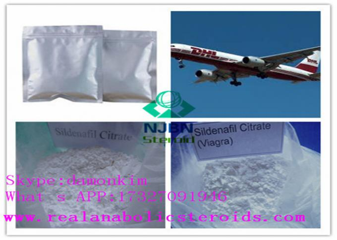 Bodybuilding Muscle Growth Steroids CAS 601-63-8 Nandrolone Cypionate 99% Purity