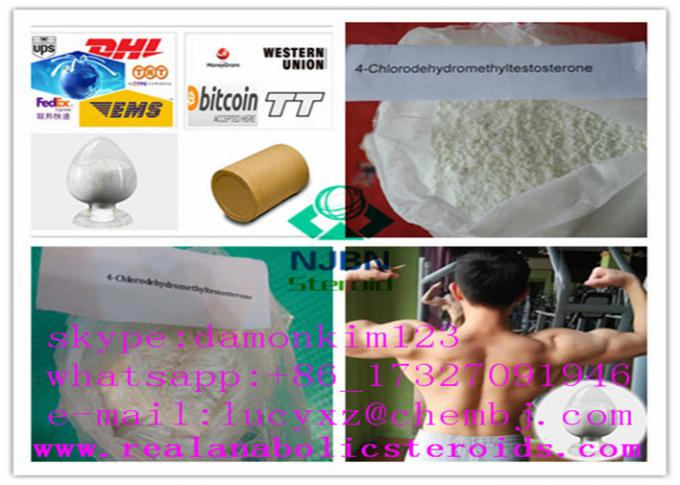 Men Muscle Building Injecting Anabolic Steroids Oral Solid Sustanon 250 white powder