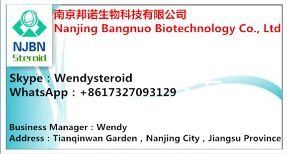 Prescription Androgenic Anabolic Steroids Nandrolone Health For Bodybuilding CAS 434-22-0