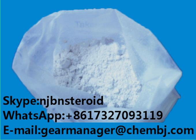 White Powders Local Anesthetic Drugs Procaine CAS 59-46-1 Novocaine Pharma Raw Materials