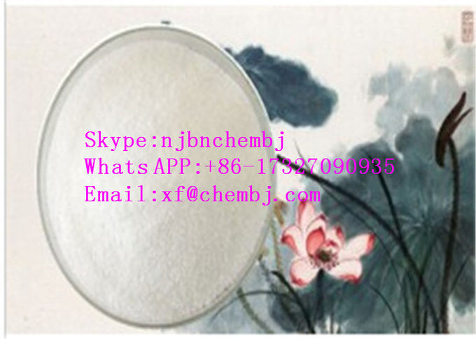 Anti-Estrogen Steroids White Powder Faslodex Hormonal CAS129453-61-8 For Cancer Treatment